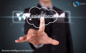 Business Intelligence & Salesforce