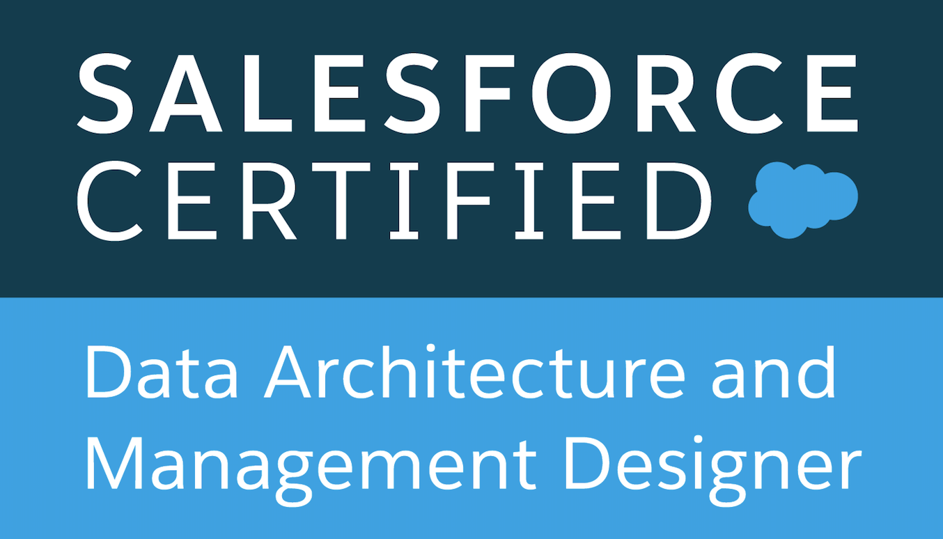Data Architecture Management Designer