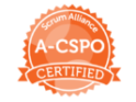 Scrum Alliance A CSPO