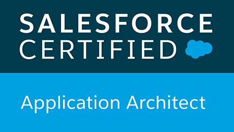 Salesforce Application Architect