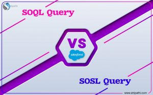 Differences Between SOQL and SOSL Queries