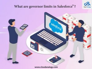 What are Governor Limits in Salesforce?